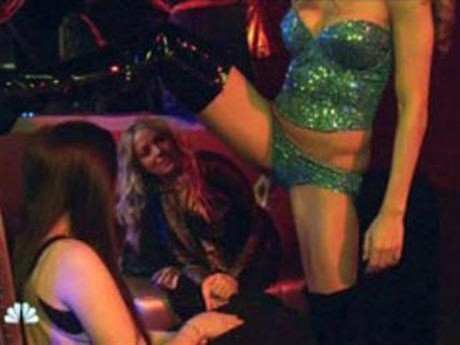Striptizci Ayda